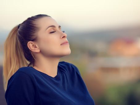 Stress, Pregnancy and COVID-19