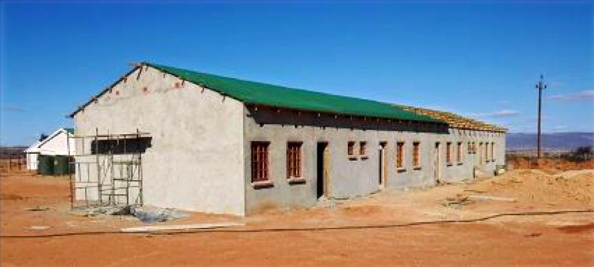 Neubau Afterschool Care