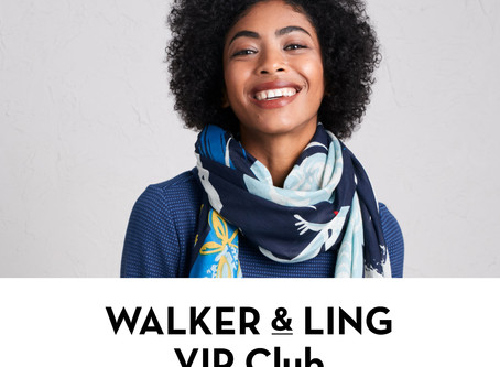The Walker & Ling VIP Club