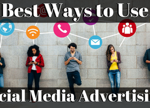 Best Ways to Use Social Advertising