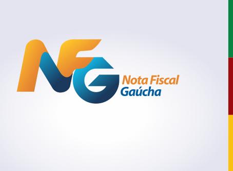 Nota Fiscal Gaúcha volta a ter sorteios mensais