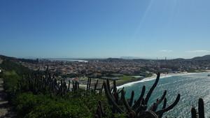 Território e os Trabalhadores do Turismo: breves considerações sobre Arraial do Cabo (RJ)