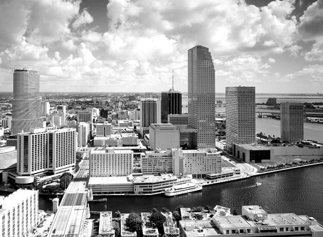 Miami: Evolving Skyline and New Tech Industry