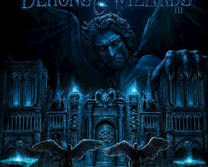 Demons & Wizards III album review