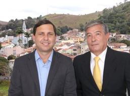 Prefeito Vitão do PSDB, é reeleito em Paraibuna