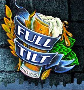 What's New In Baltimore? Rockin' Robin. Hot Rod's Lips... and Full Tilt Brewing's New Digs.
