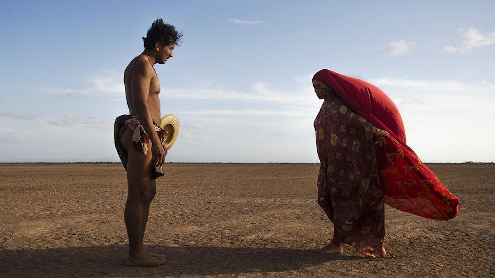 Birds of Passage film review by Hope Madden