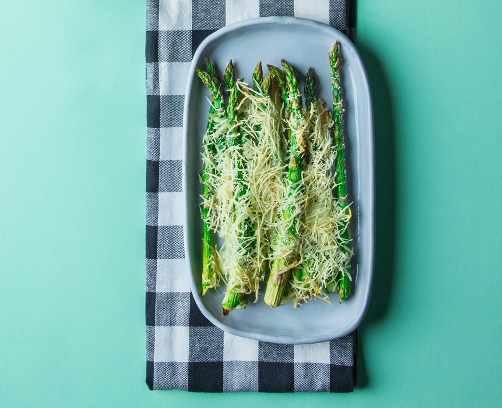 žalieji smidrai su pabarstais, VMG receptai