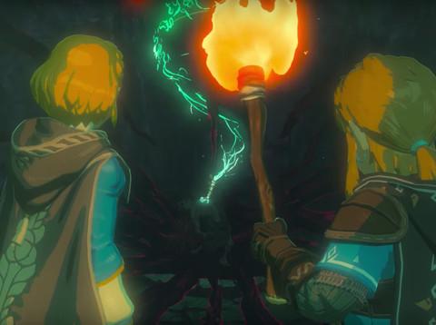 Nintendo bestätigt Nachfolger zu The Legend of Zelda: Breath of the Wild