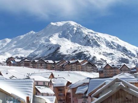 Alpes : ces nouveaux projets dans les cartons des stations de ski pour les 15 prochaines années