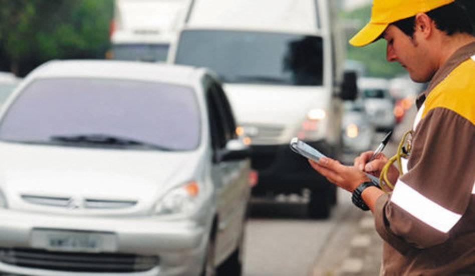 multas de trânsito são necessários processos administrativos para cada uma delas, você sabia?