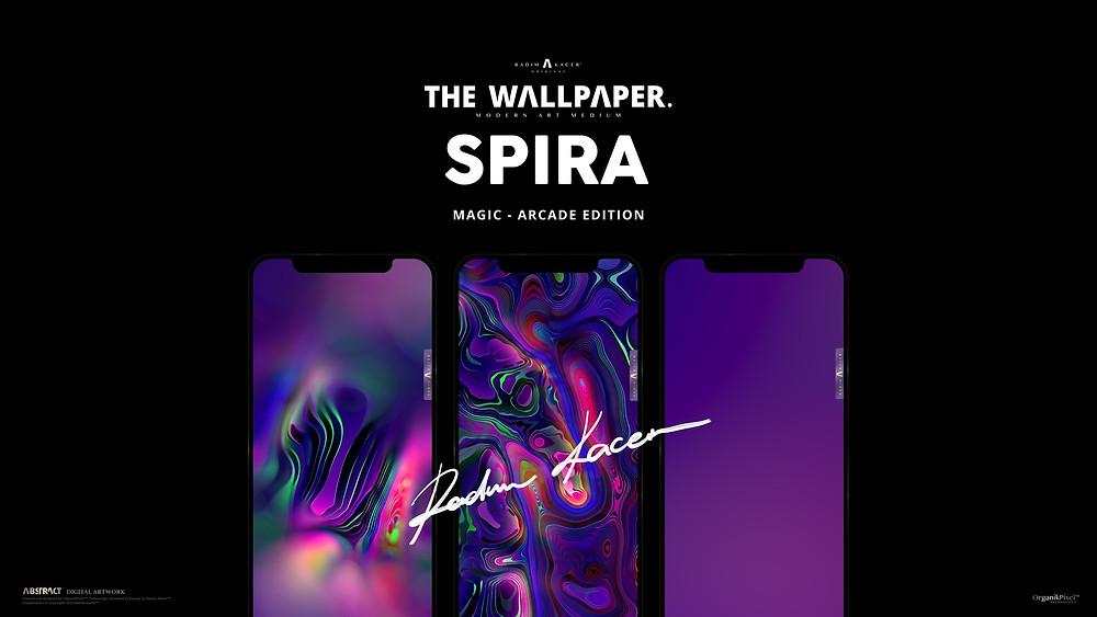 Spira Magic - Arcade edition