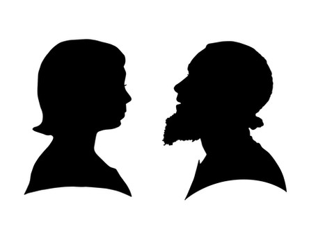 Series: Silhouettes