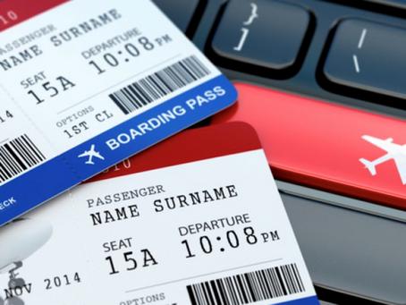Обзор Air Travel  Domain - часть 2. Авиабилеты