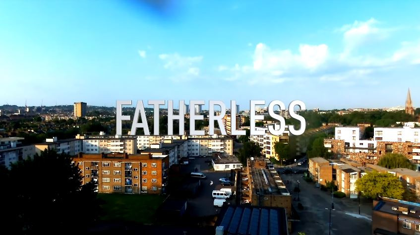 Fatherless short film review