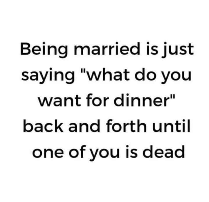 Married Memes