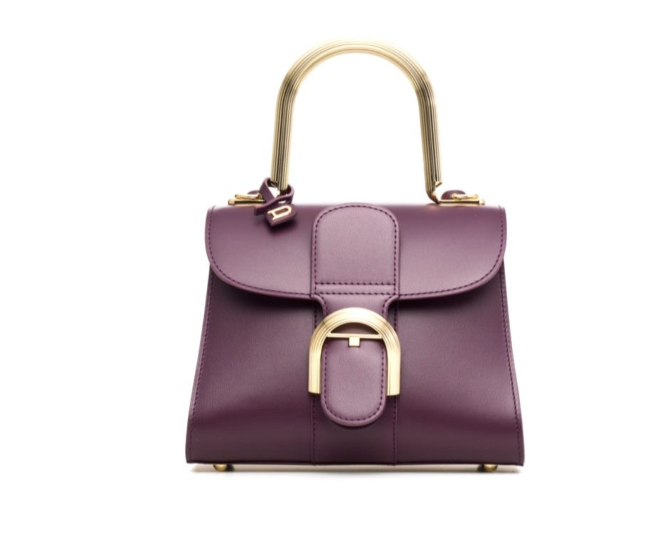 Delvaux mini handbag