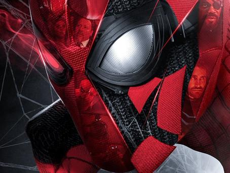 Chronique Cinéma - Rocket Man & Spider Man : Far From Home
