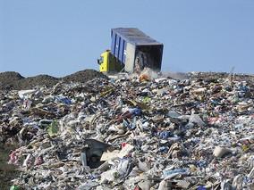 Plastic: The hazardous waste
