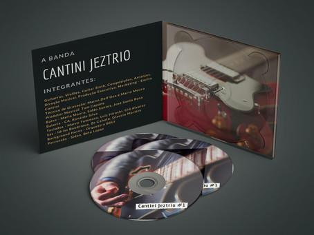 Cantini Jeztrio #1