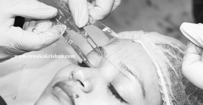 Eyebrow Microblading & Manual Shading Training RKBTA
