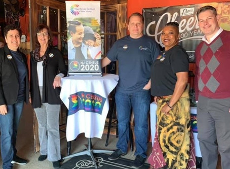 100 People Attend Census Community Kick-Off