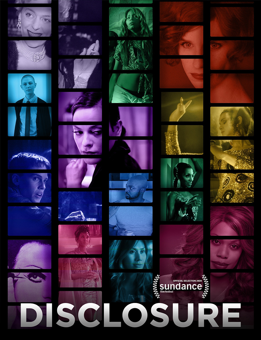 Disclosure : Trans Lives on Screen documentaire transexuel