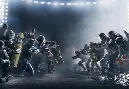 What Ubisoft can do to make Rainbow Six better