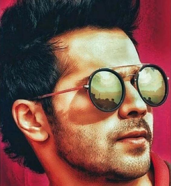 Varun Dhavan