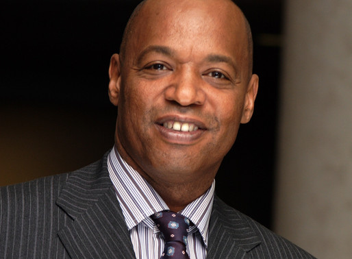 OneUnited Bank's CEO Kevin Cohee Talks #BlackoutDay2020 and Banking Black