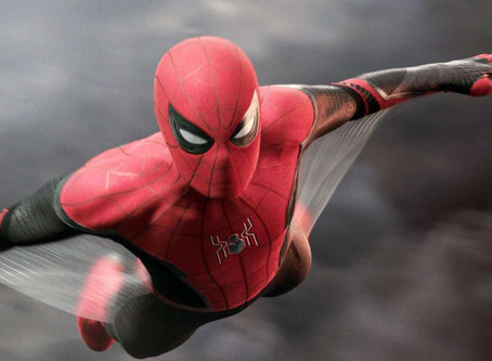 Review: Spider-Man - Far From Home