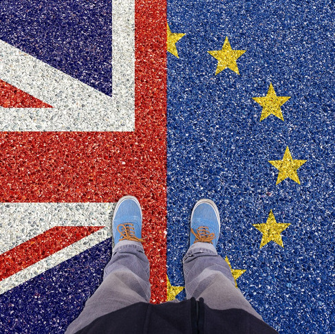 UK Election: Three Populist Earthquakes