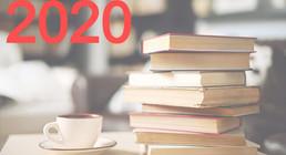 Los 6 mejores libros de 2020