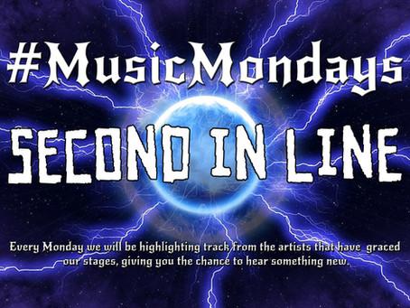 Second In Line - John Candy is Dead