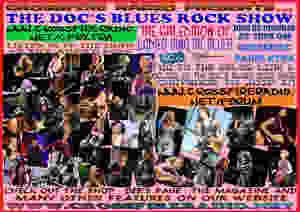 Docs 159 Poster, Crossfire Radio