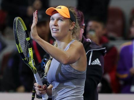 wozniacki (den) set to retire after aus open