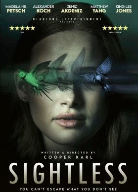 Sightless Movie Download | Tags and Chats