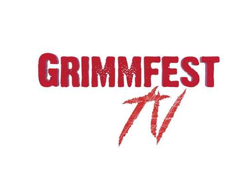 Press Release: New Titles Hit Grimmfest TV 15/5/20