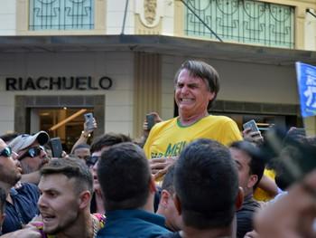 ELEIÇÕES 2018 - Polêmicas de campanha e suas influências nos resultados eleitorais