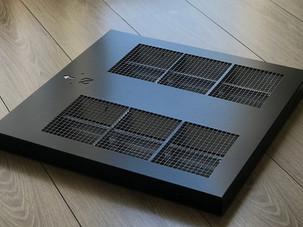 COVID-19 | Plataforma usa radiação ultravioleta para desinfectar sola de sapato