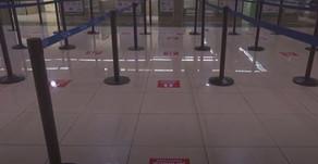 Aéroport de Varadero - Une idée de ce qui nous attend
