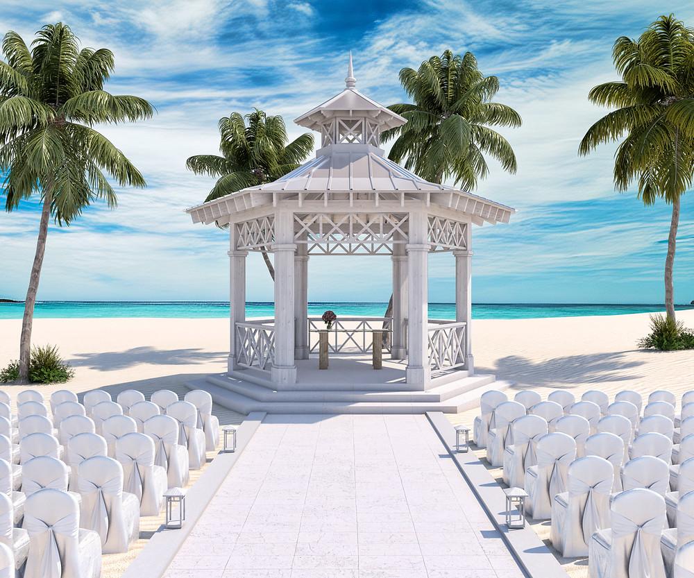 The Top Destination Wedding Resorts of 2020