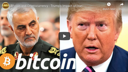 🎬 Altcoin Buzz: Bitcoin and Cryptocurrency - Trump's Impact on Iran