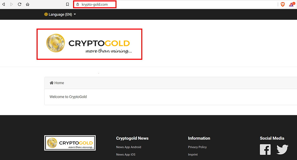 Krypto-Gold.com