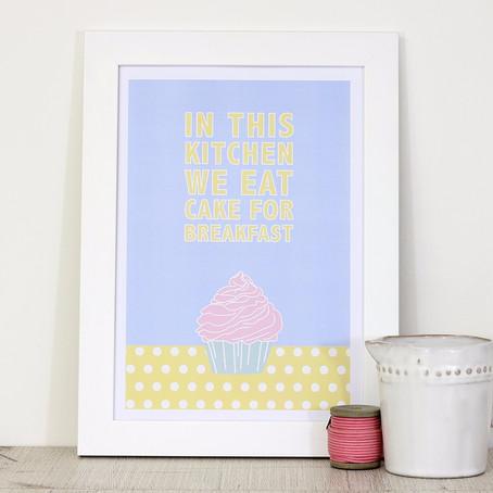 National Cupcake Week!