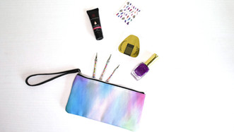 Nail Art Subscription Box: Surprise Yourself with a Manicure