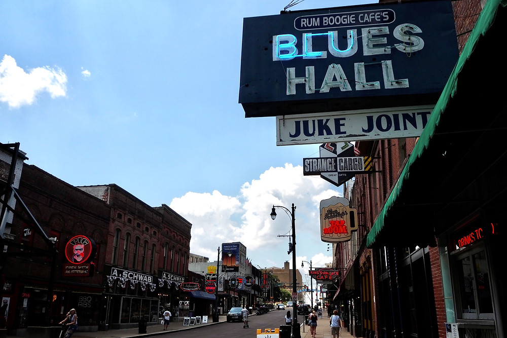 memphis-music-beale-street-blues-hall