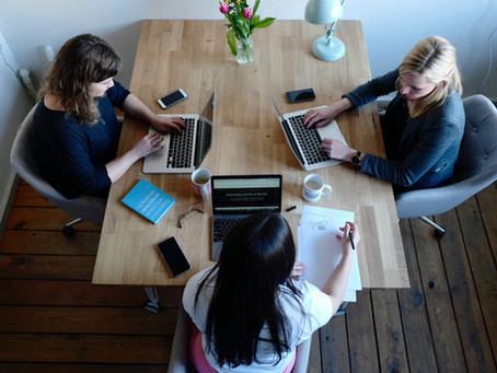 Why study groups are useful
