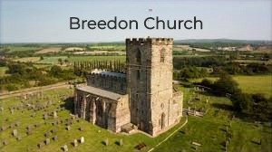 October blog: A fascinating synopsis of Breedon Church, St. Hardulph's, & the murderous Earl Pt.1