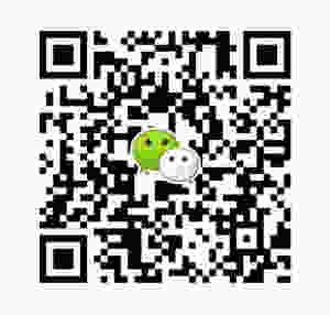 loan officer Cosmo QR code